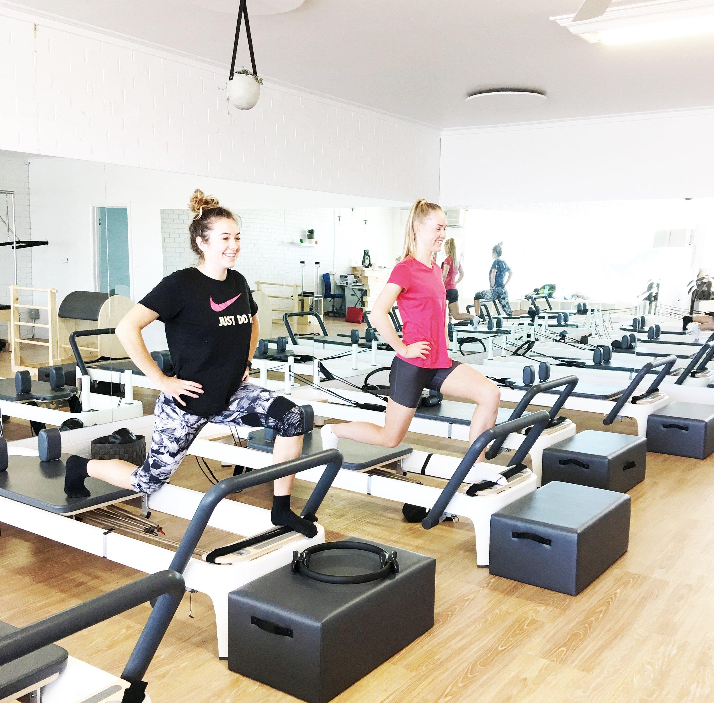 Body Be Good Reformer Pilates Ballarat