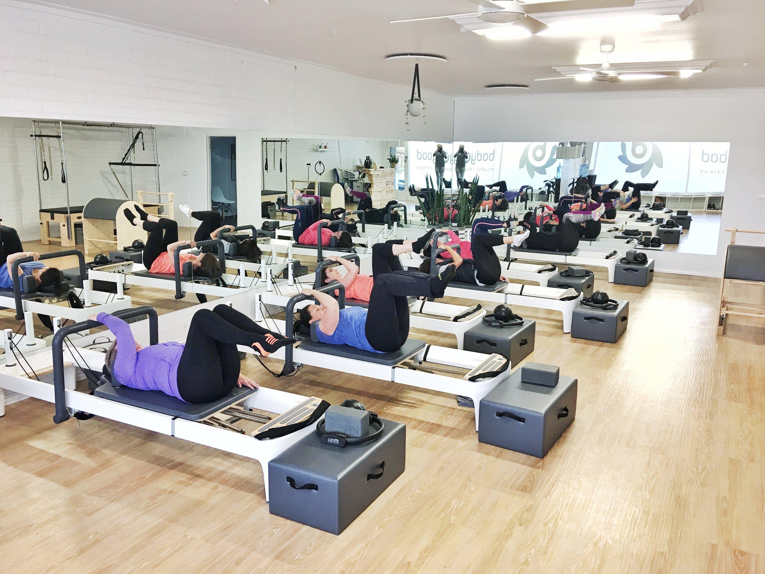 Ballarat Pilates