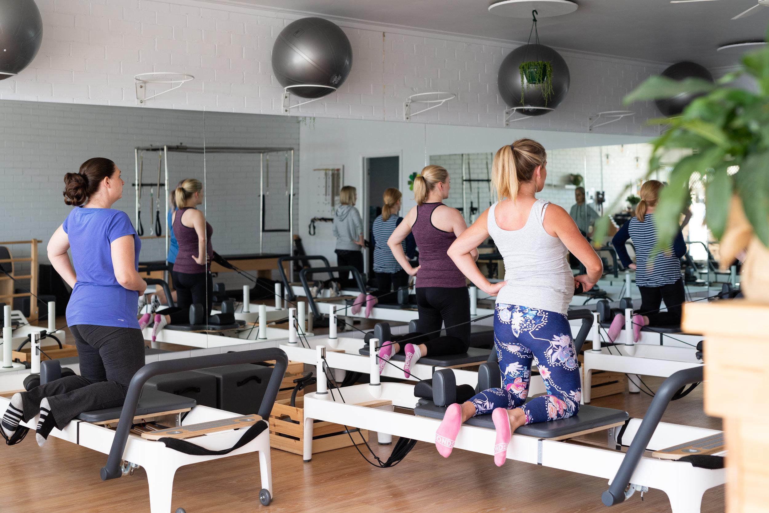 Prenatal Pilates Ballarat