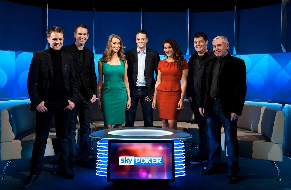 Sky Poker group shot Jan 2012.jpg