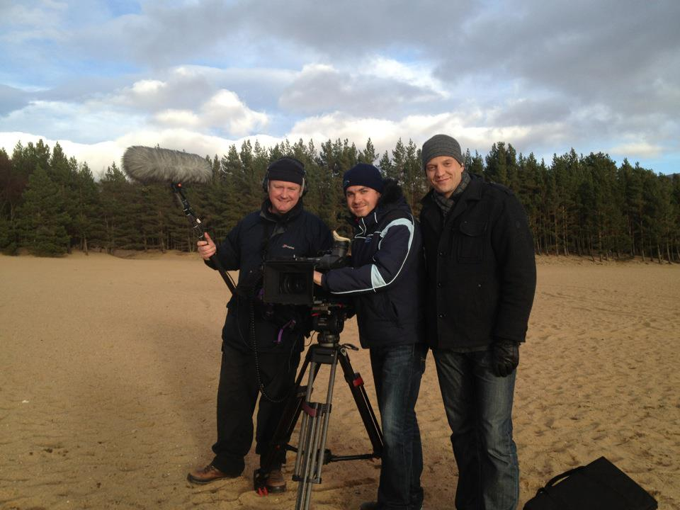 Aviemore in Scotland- 20th March 2012- with Dan George and Barry Smith.jpg