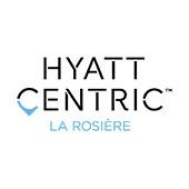 Hyatt Centric La Rosiere