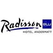 Radisson Blu Andermatt