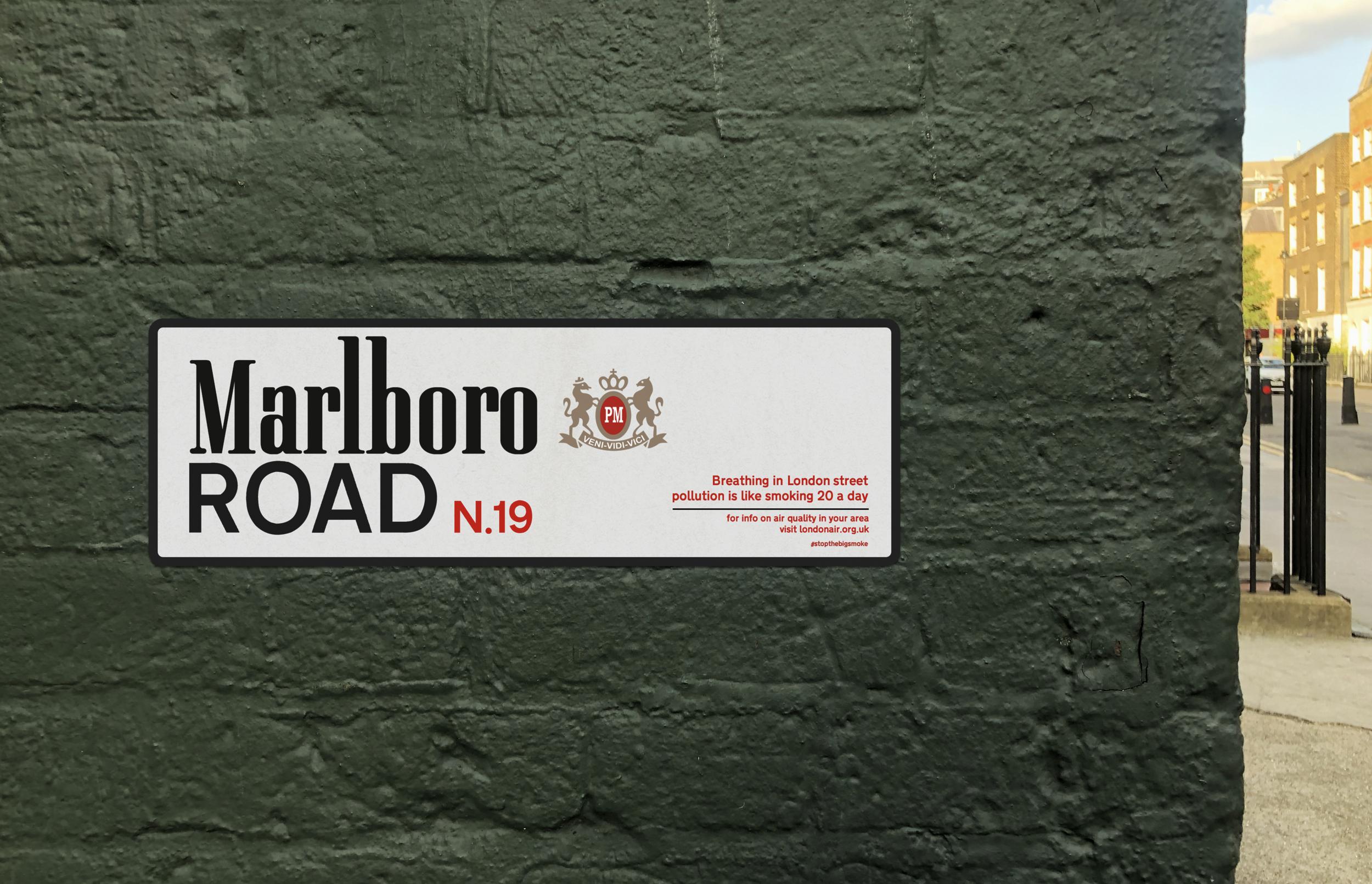 Marlborough Road, N19