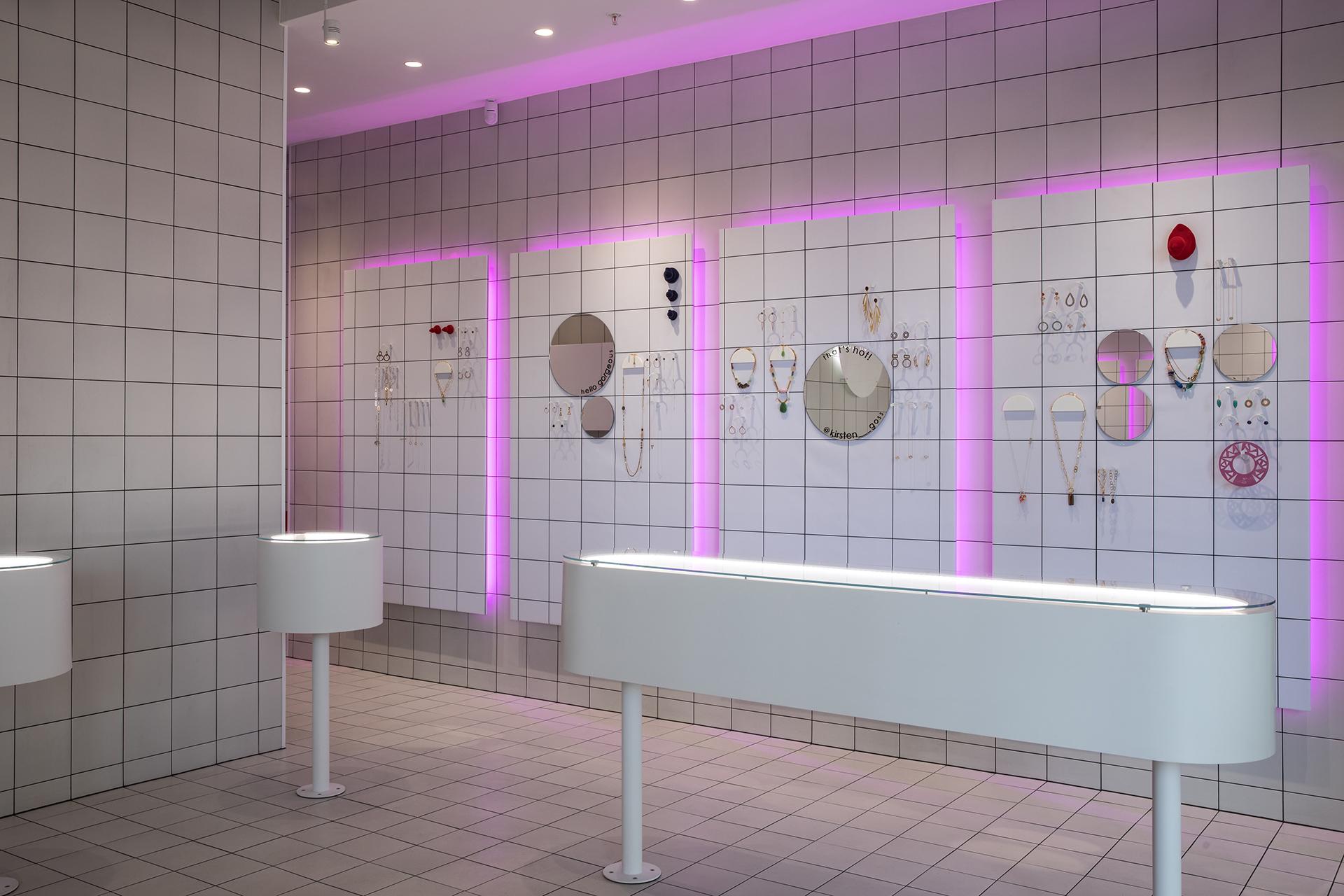interior design ideas jewellery shops cape town