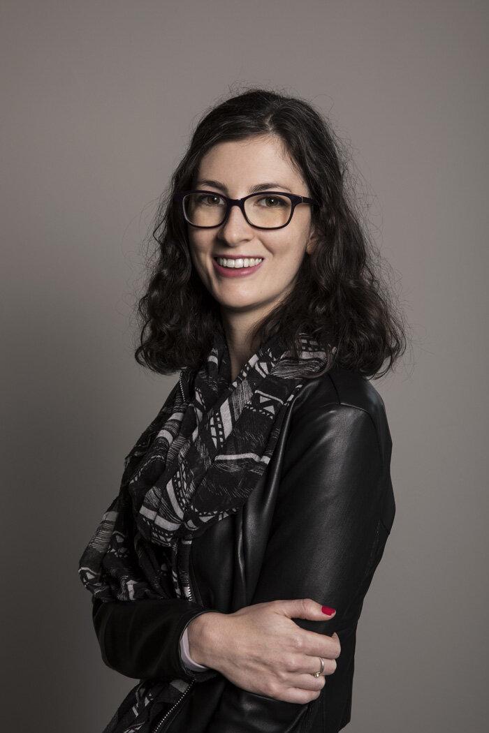 Kristen Steynberg - Architect