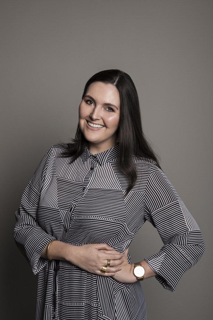 Brigette Bielovich - Interior Designer