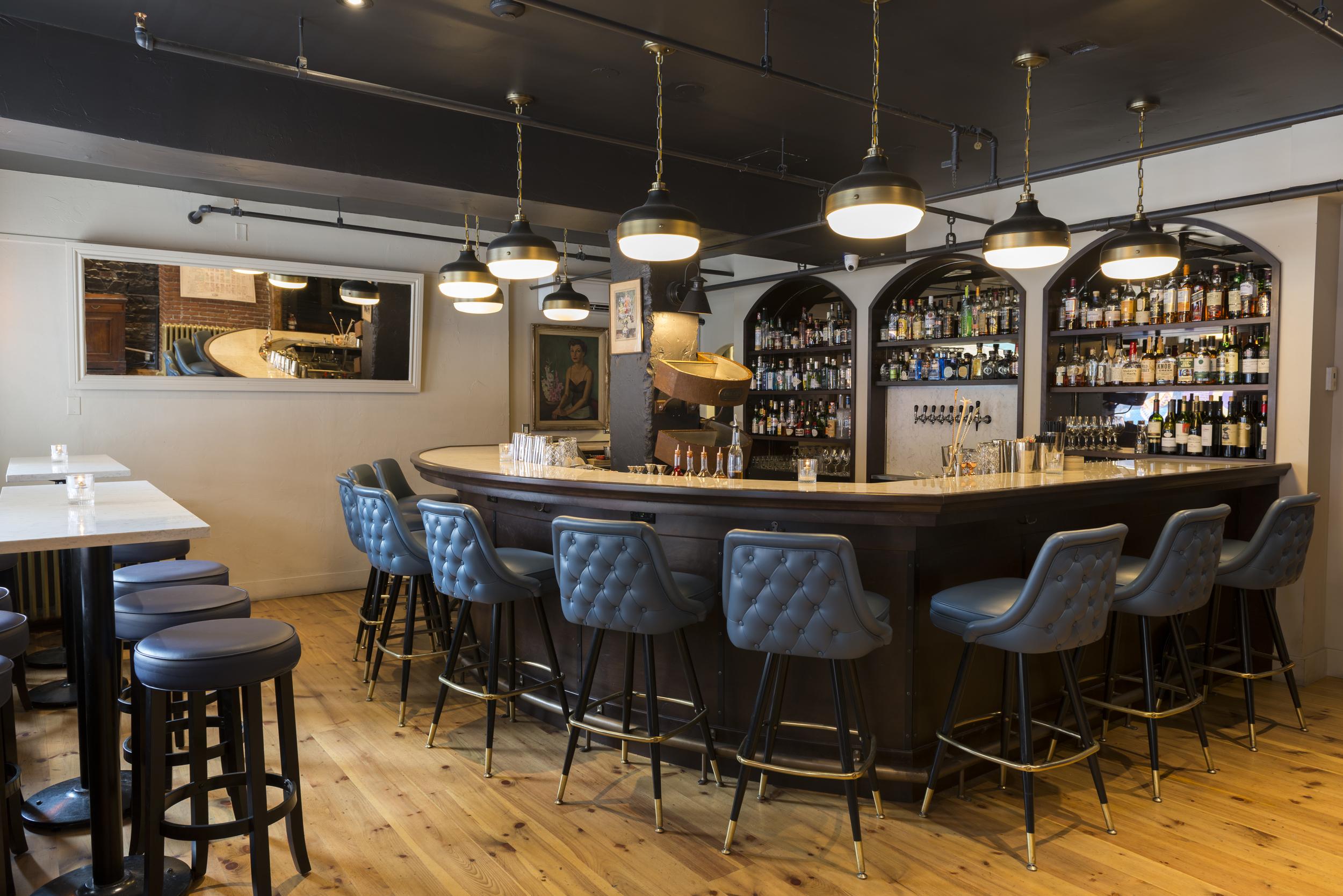 Lot Six Bar