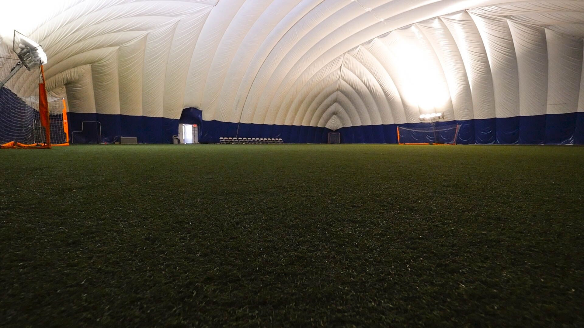 Bubble Dome Field - Rates:Dimensions:How to book a time slot on this field: