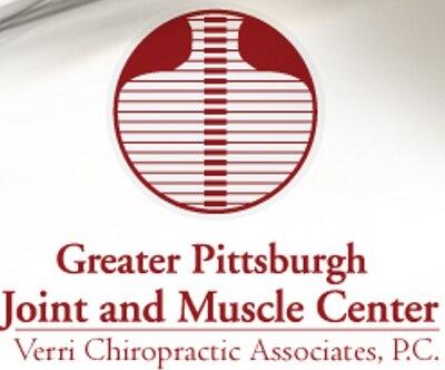 Verri Chiropractic Associates - -Next to Studio RoomWebsite