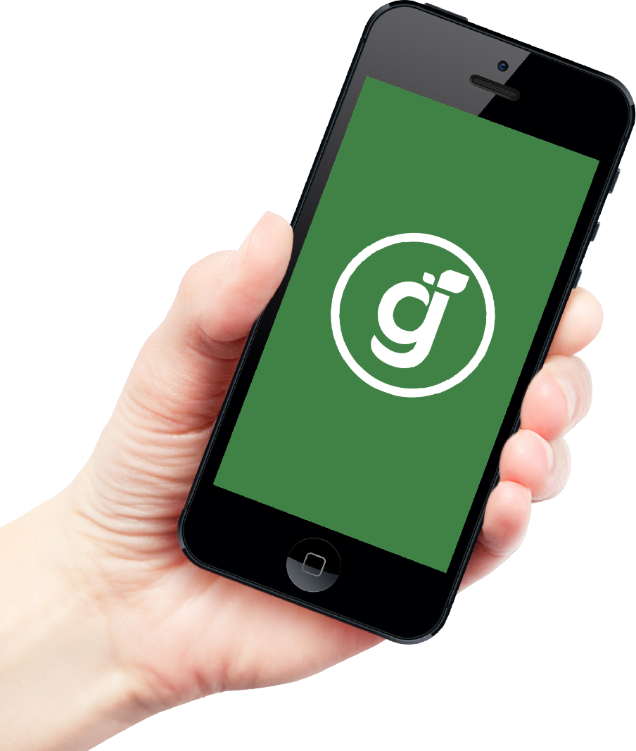 GOODNESS APP - Download our mobile app here!