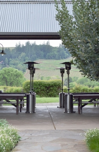 Dutcher Crossing Winery | Sonoma | With Love Paper and Wine