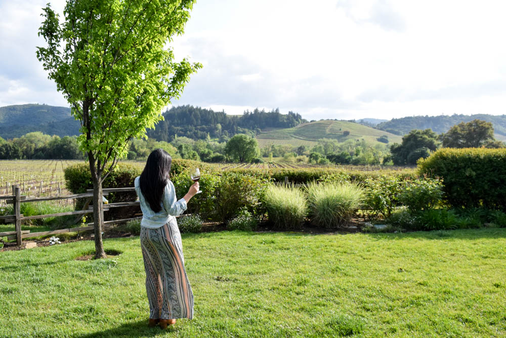 Dutcher Crossing Winery | Sonoma