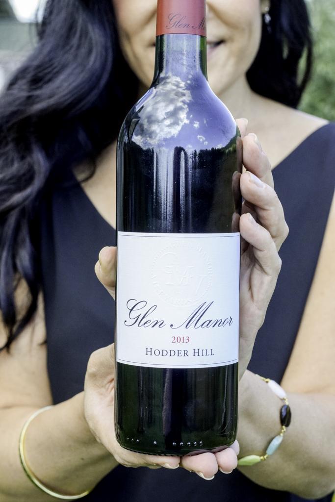 Glen Manor Vineyards | Virginia Wine