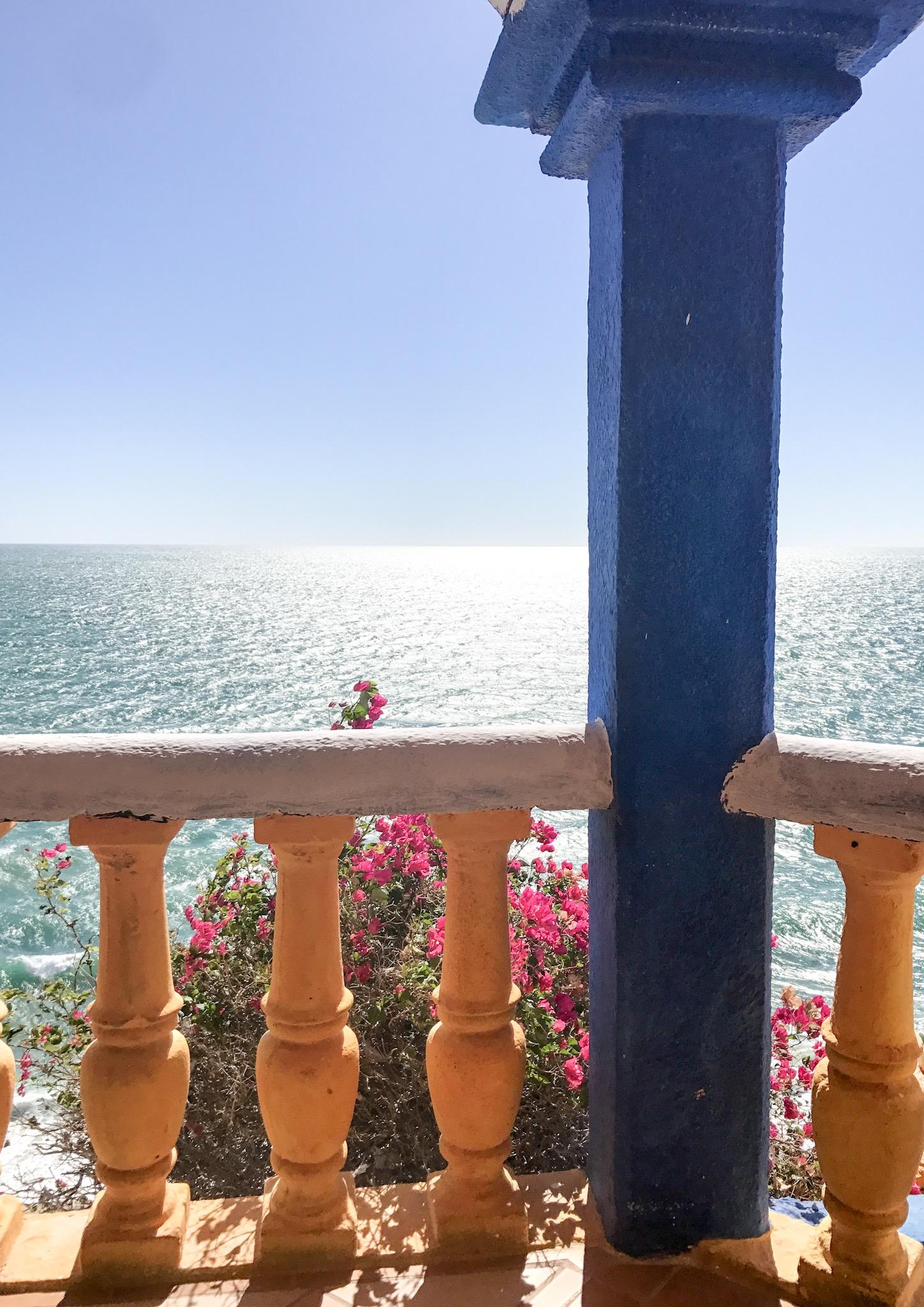 La casa del Capitan | puerto penasco | Mexico