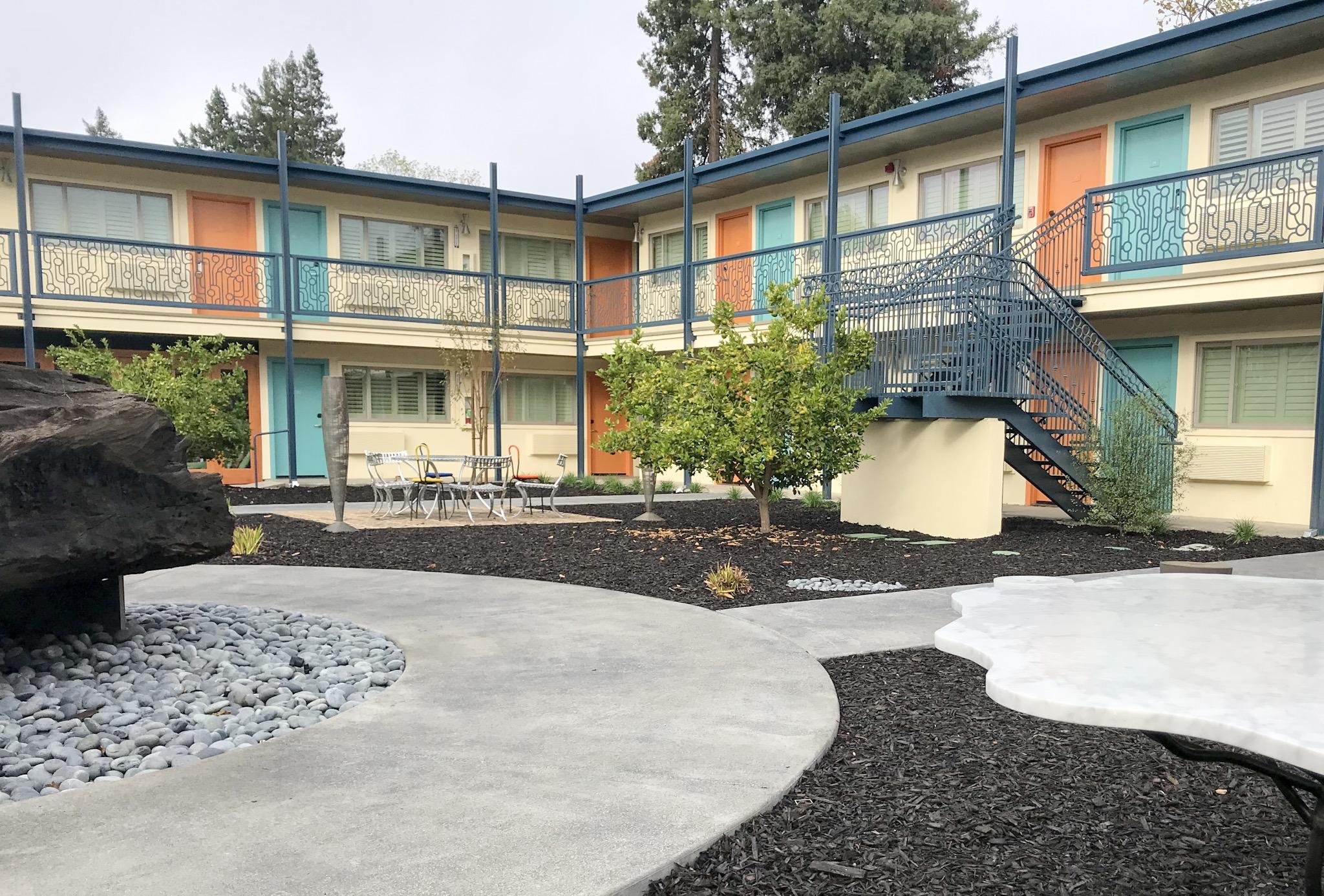 The Astro Motel | Sonoma