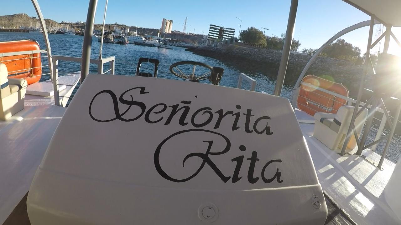 Puerto Peñasco, Mexico | Photo by Erika Beach | La Señorita