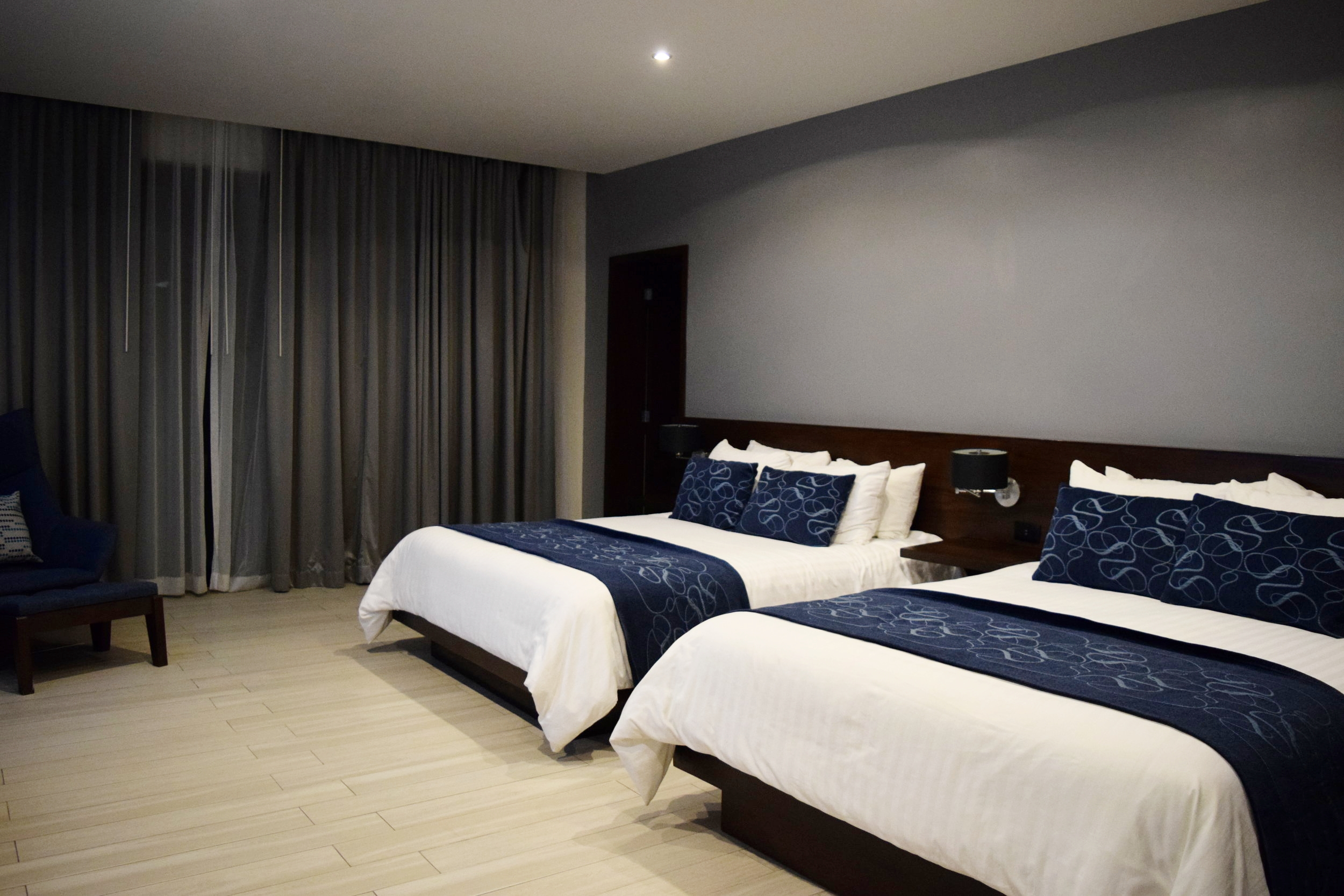 Marea Vista Hotel   Ensenada