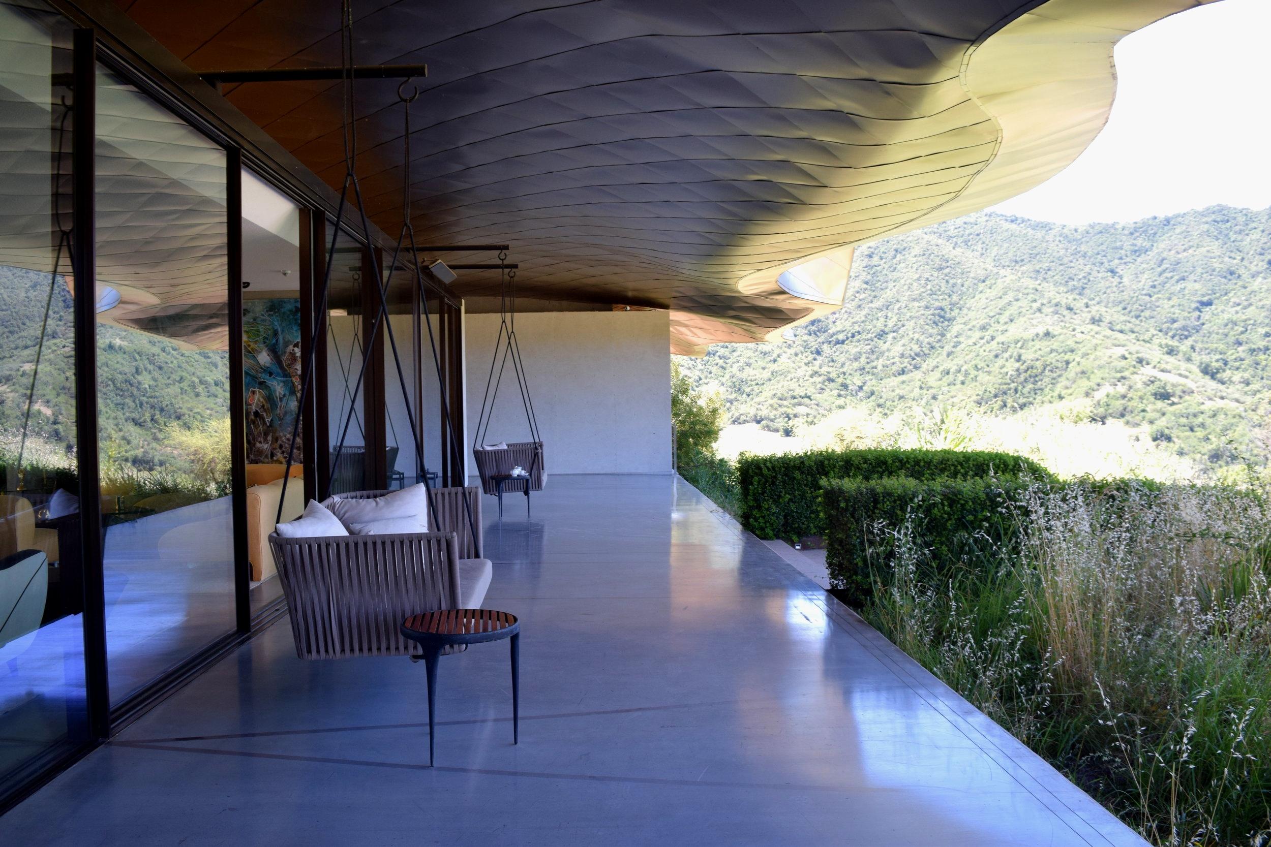 Vina Vik | VIK Chile Retreat | Maillahue | Chile