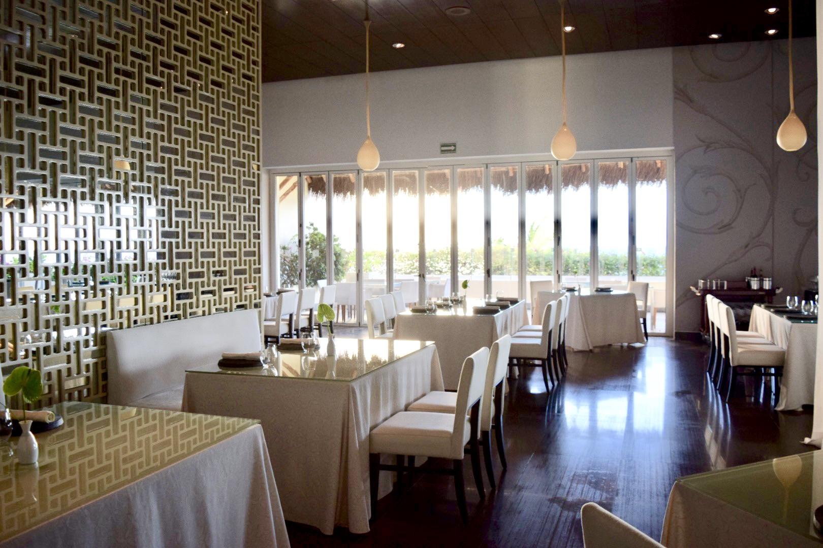 Cocina de Autor | Grand Velas Resort Riviera Maya | Mexico