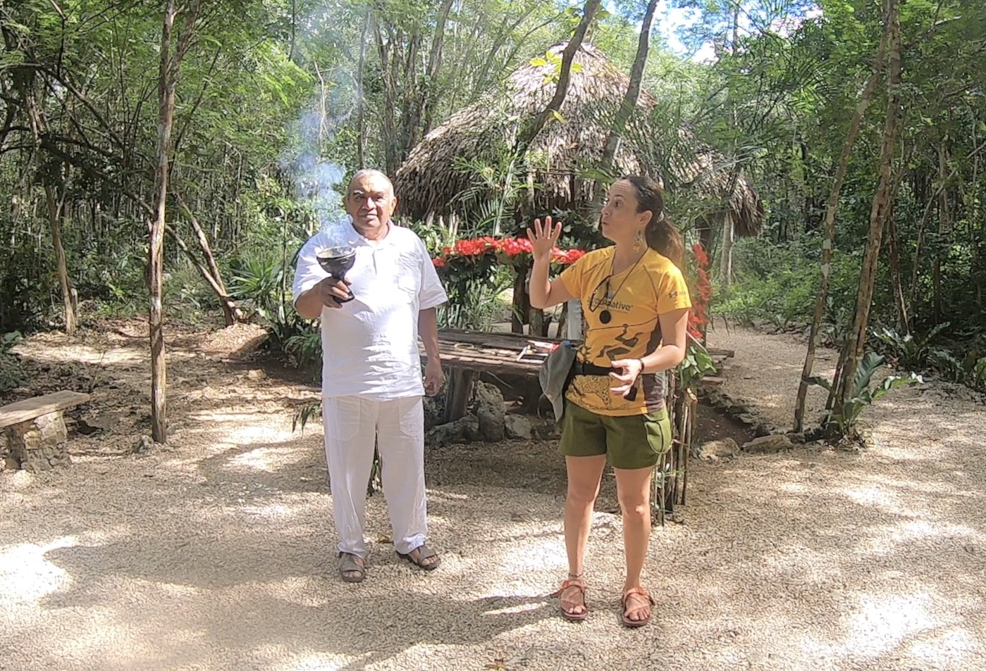 Mayan Encounter | Alltournative Tours | Riviera Maya Mexico