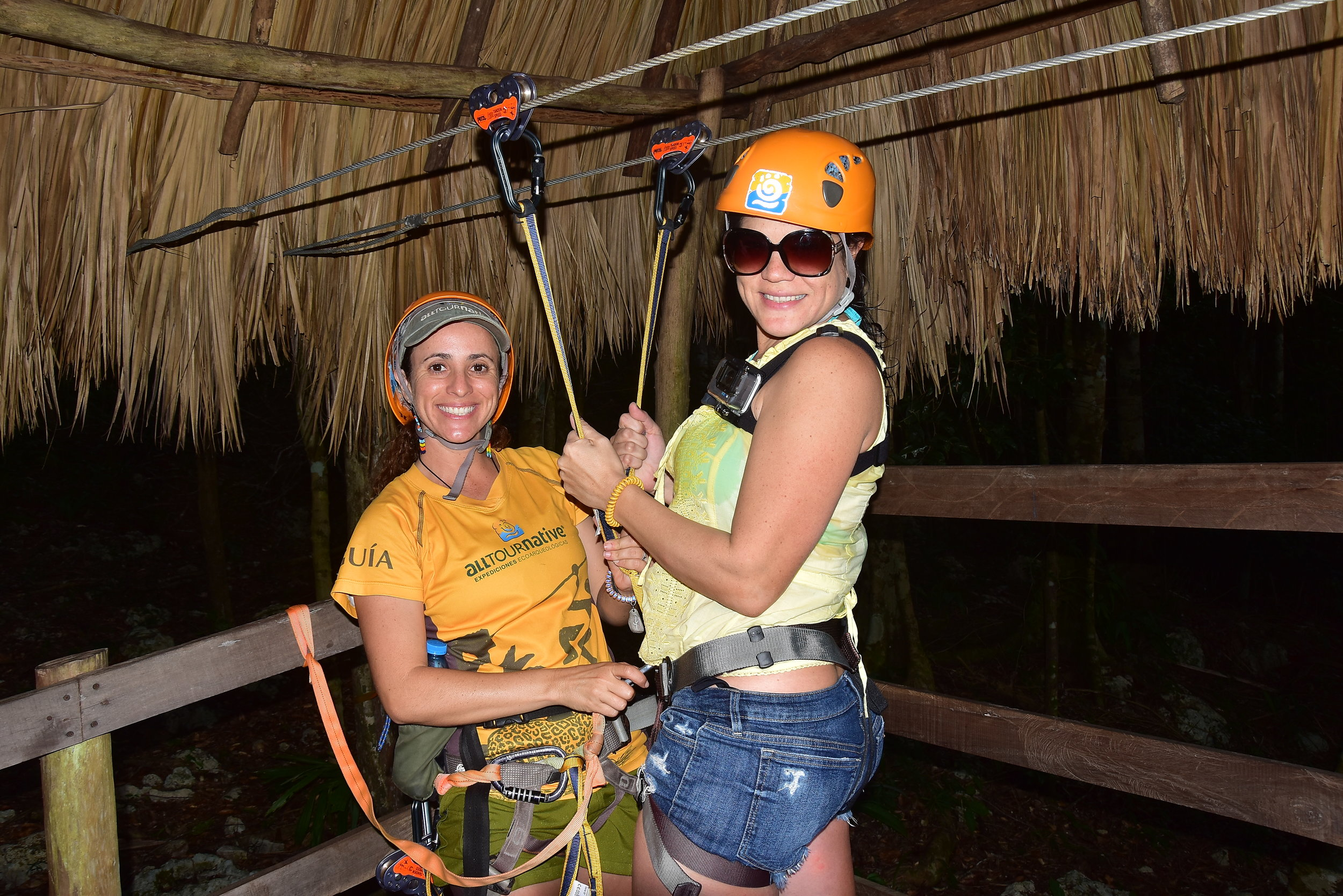 Mayan Encounter | Alltournative tours | Riviera Maya
