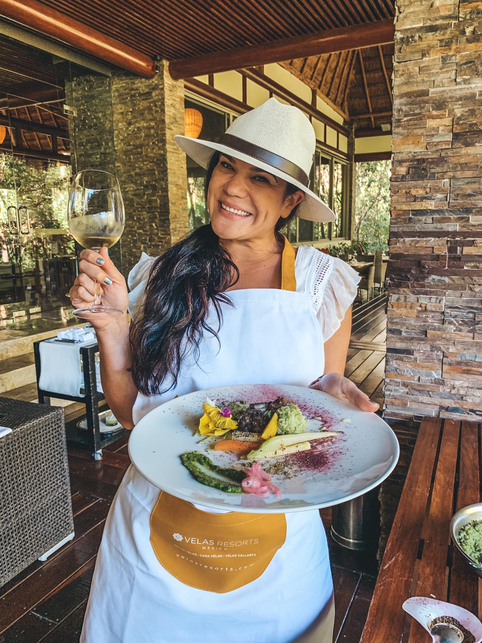 Grand Velas Riviera Maya Luxury All- Inclusive Resort and Spa | Photo by Erika Beach