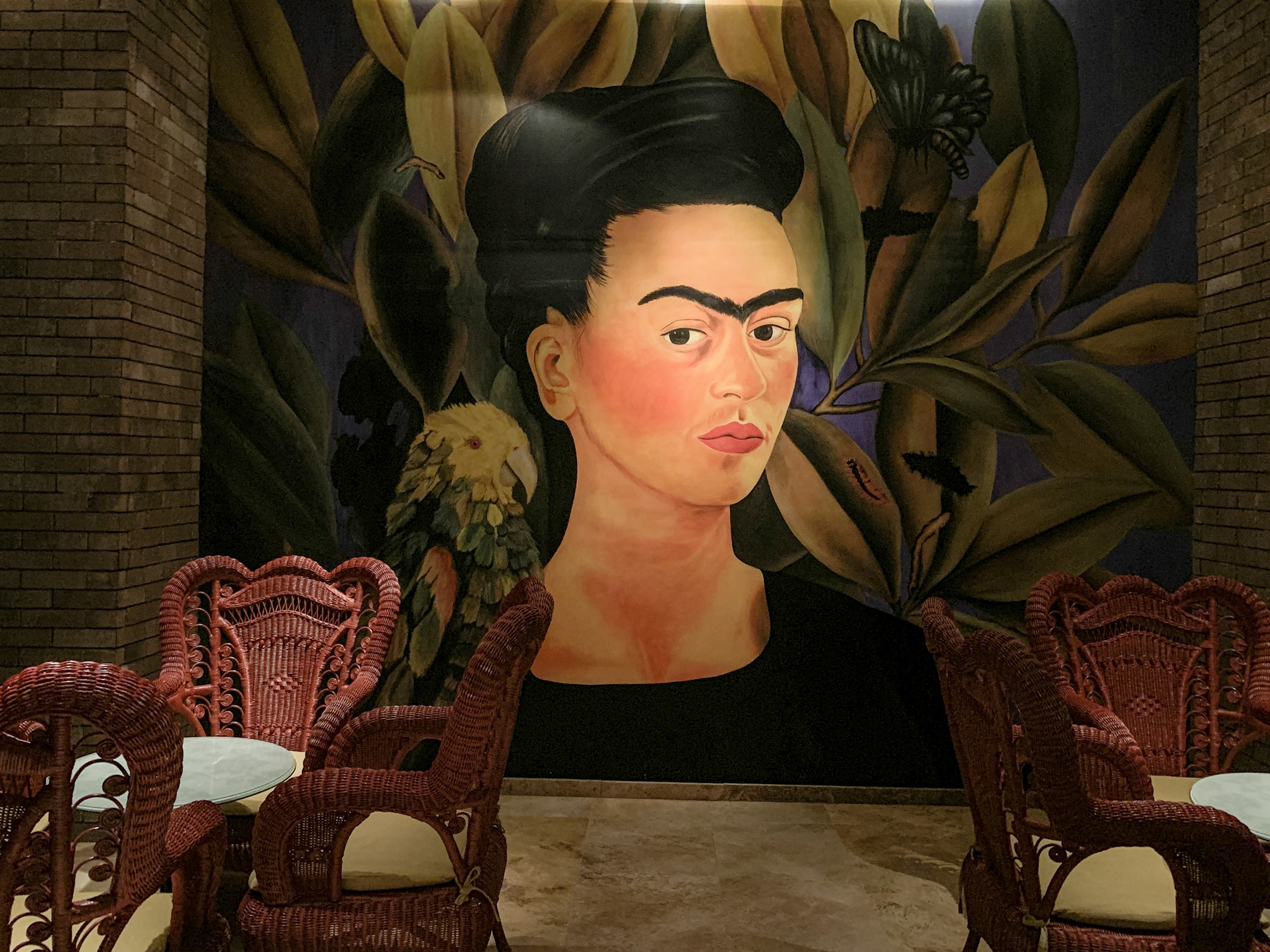 Frida | Ambassador | Grand Velas Riviera Maya