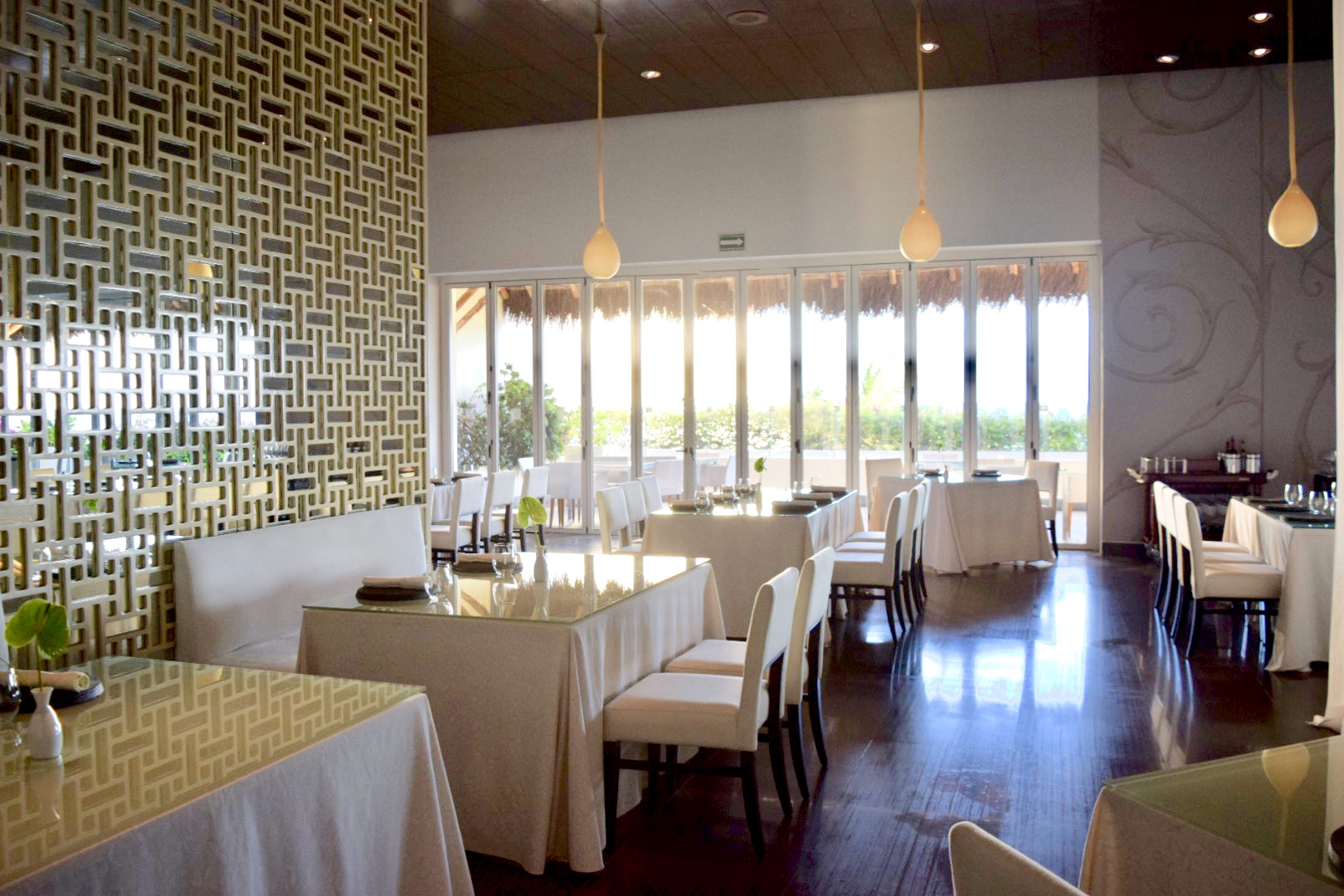 Cocina de Autor at the Grand Class | Grand Velas Riviera Maya