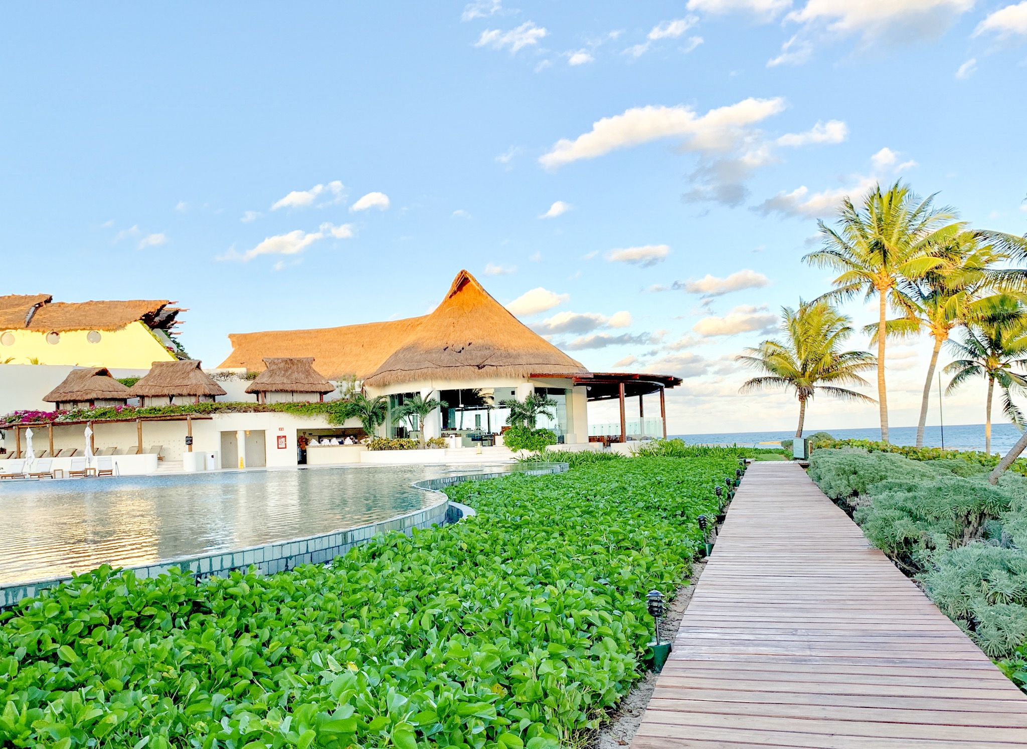The Ambassador Experience at the Grand Velas Riviera Maya Luxury All- Inclusive Resort and Spa