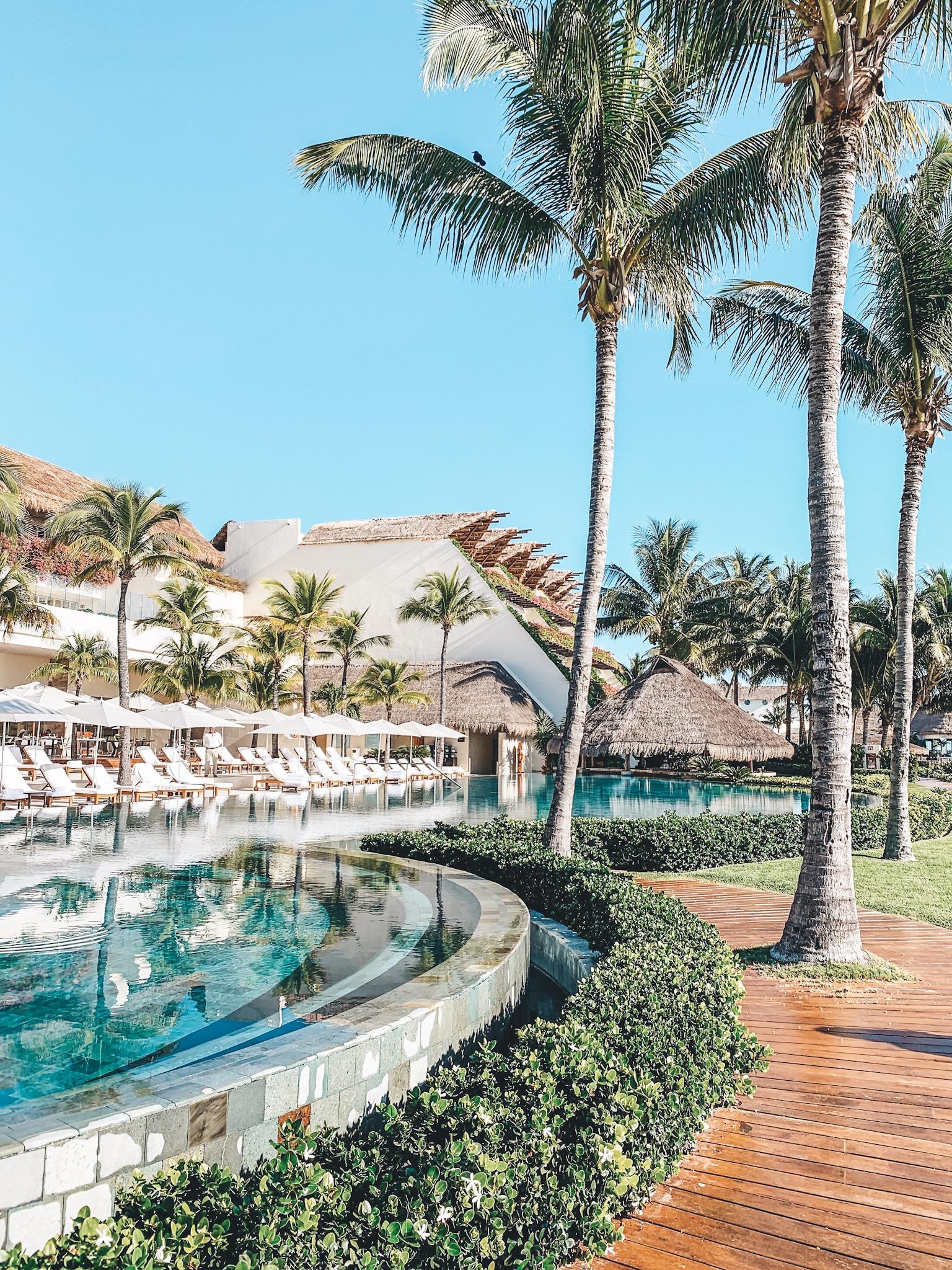 Grand Class at the Grand Velas Riviera Maya Luxury All-Inclusive
