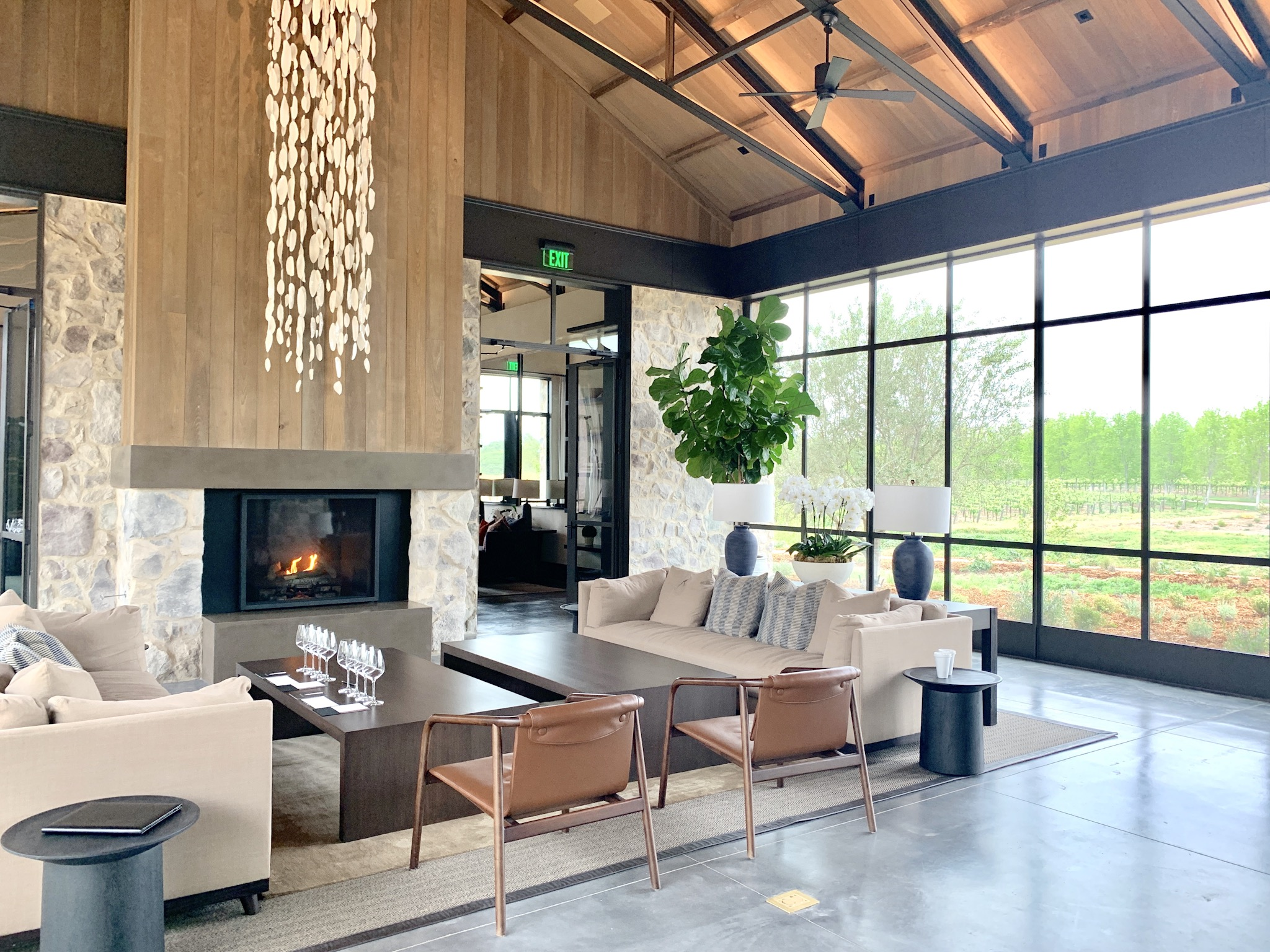 Brave & Maiden Estate | Santa Ynez Wine Country