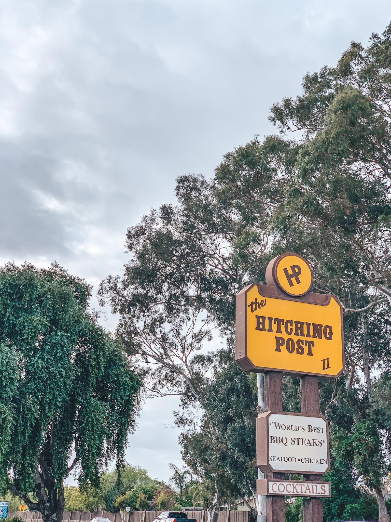 The Hitching Post II  | Santa Barbara Wine Country | Erika Beach