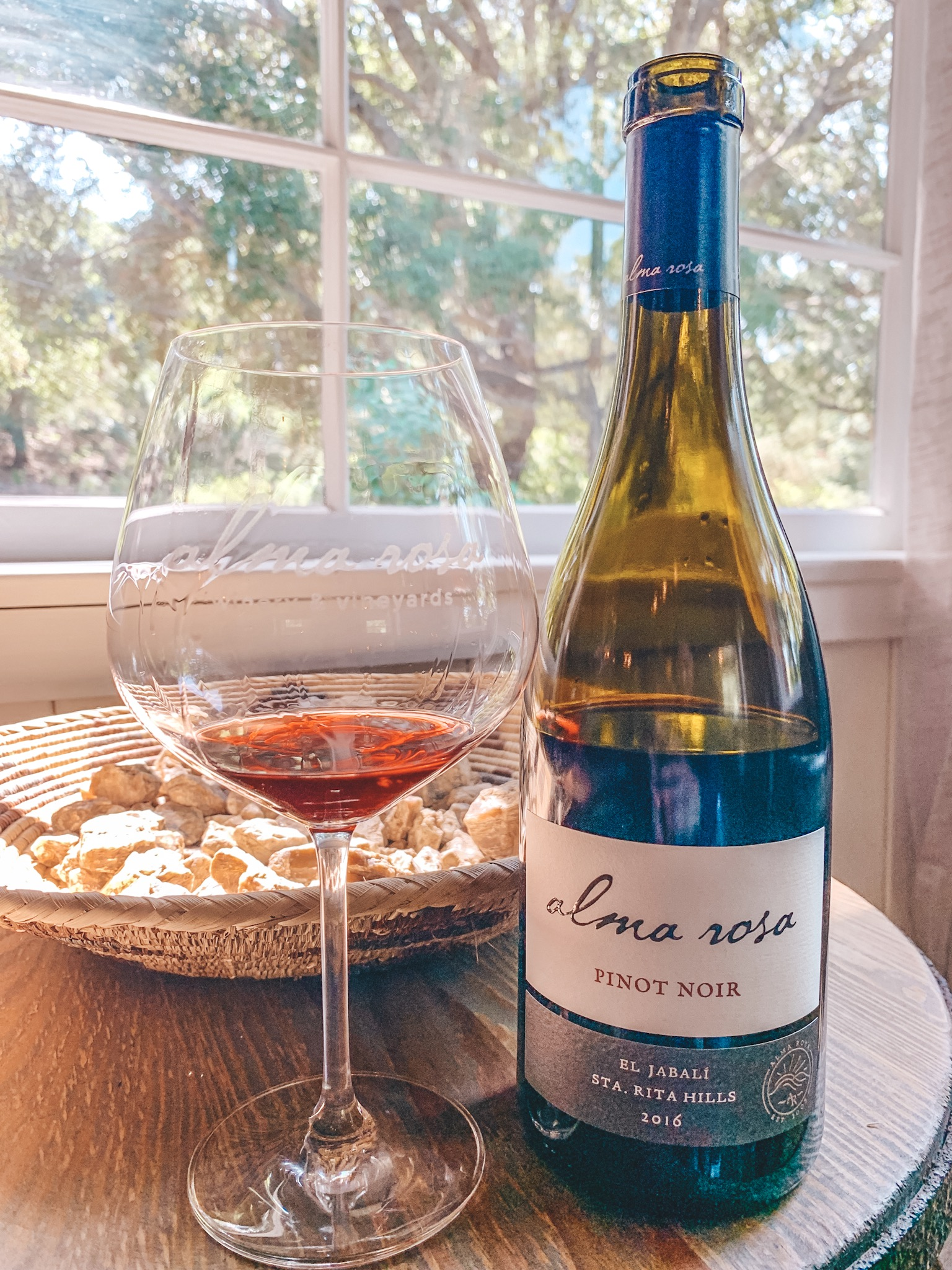 Alma Rosa  | Santa Barbara Wine Country | Erika Beach
