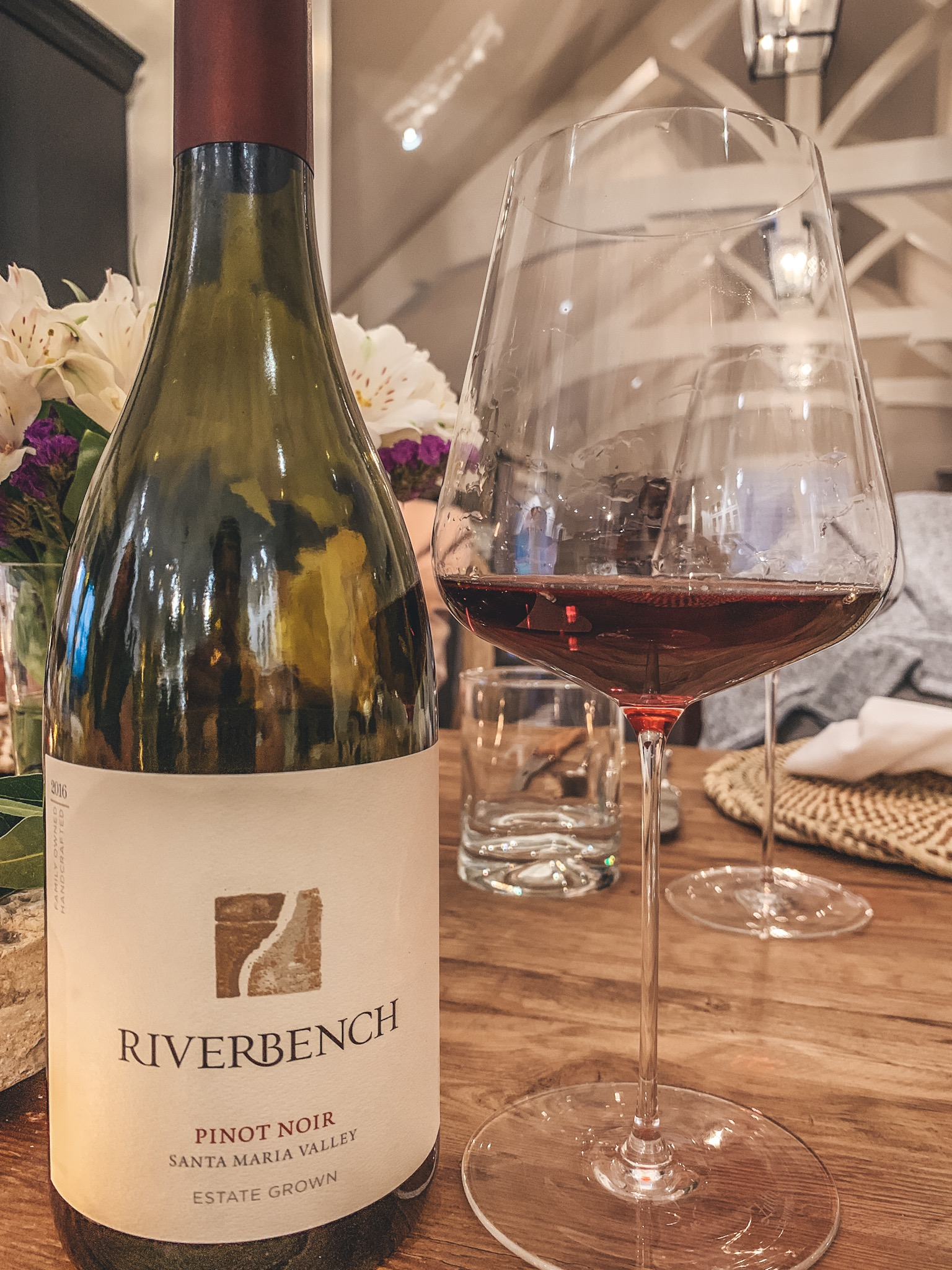 Riverbench | Santa Barbara Wine Country | Erika Beach