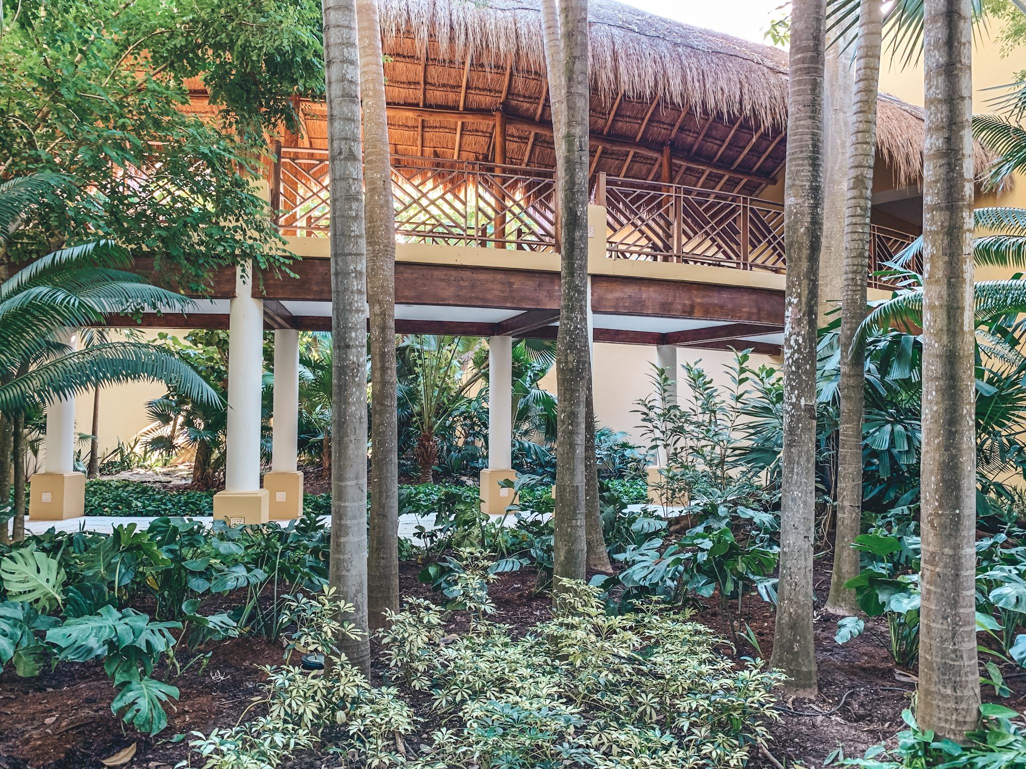 Zen Grand at Grand Velas Riviera Maya Resort