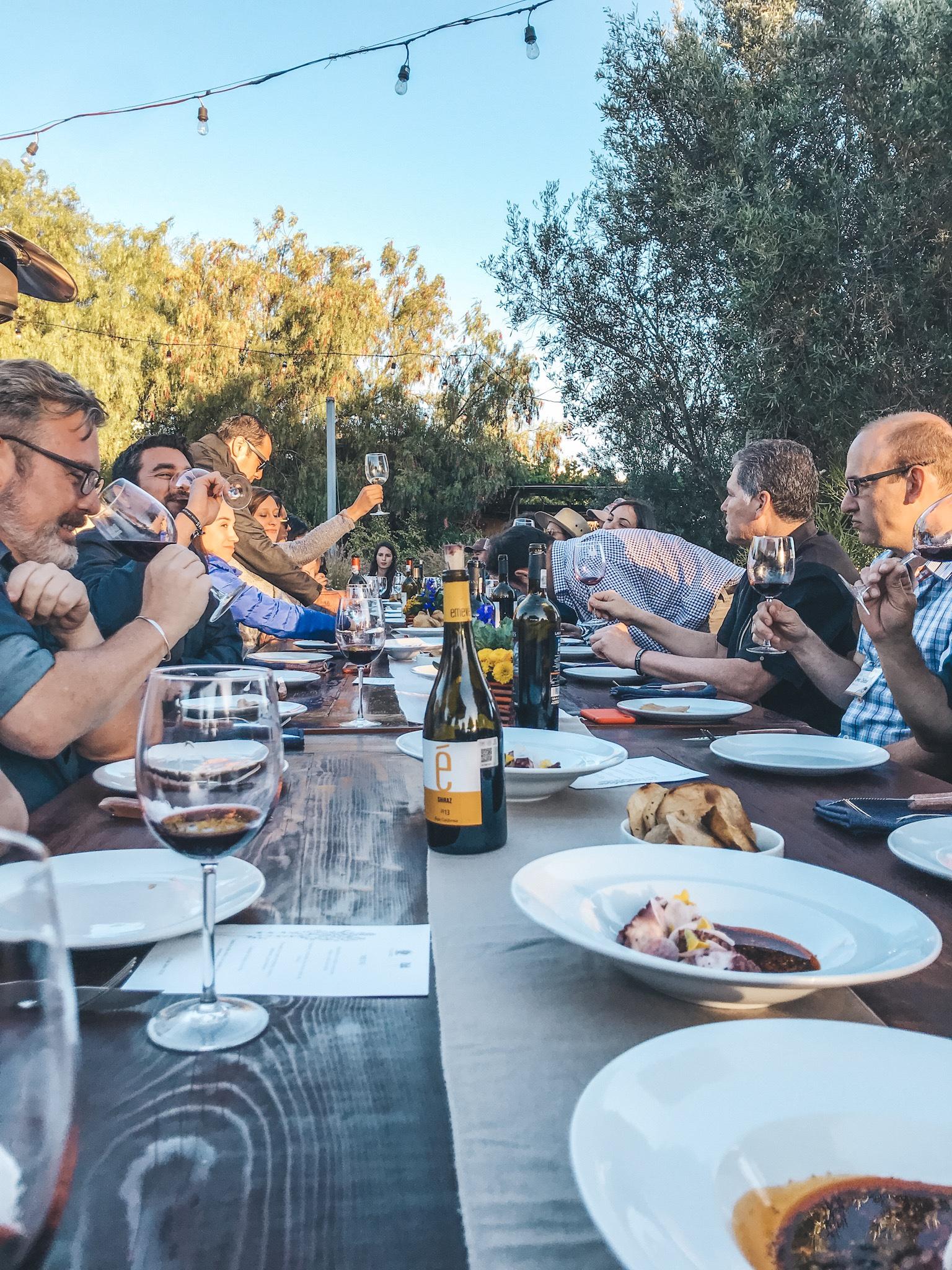 Tras Lomita Restaurant   Photo by Erika Beach