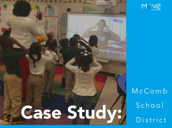 McComb School District, social emotional learning
