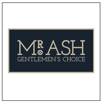 Mr. Ash Gentlemen´s Choice  www.mrash.de