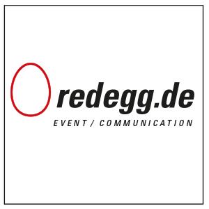 Werbeagentur  www. redegg .de