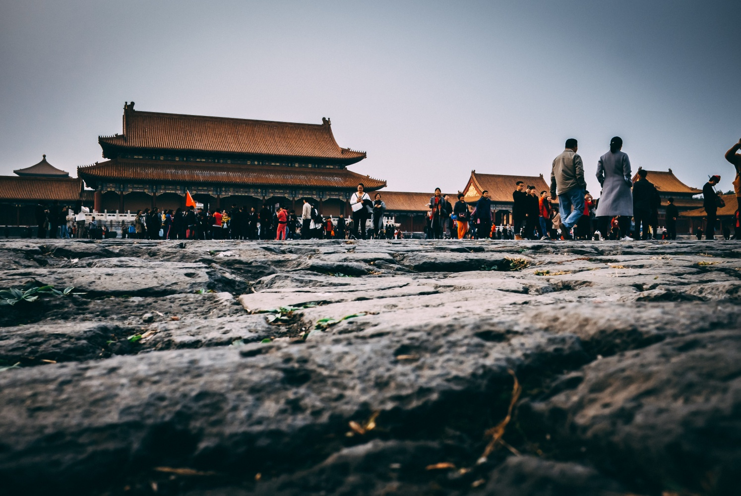 Days 1-3: Fly To Beijing/ Tiananmen Square & Forbidden City - Fly to Beijing. Visit the Forbidden City & Tiananmen Square and feel centuries of history all around you at this impressive and thought provoking Beijing must-see.