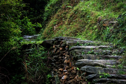 Day 5: Tangan Ancient Path - Visit another ancient village, Tangan, and take the breathtaking ancient path that shows off the 700 year history of the area. Dramatic rice terraces and fresh, drinkable running water make this place feel like a true escape.