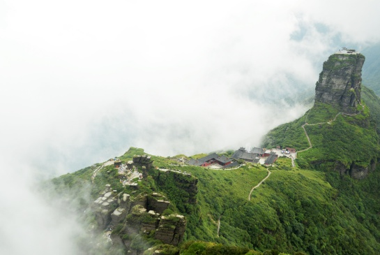 Outdoor - Guizhou is spoilt for impressive and varied scenery, and beautiful mountainous villages. The only way to truly experience all this is to get out there on foot and see it up close. This tour is packed with incredible outdoor visits and, of course, photo opportunities.