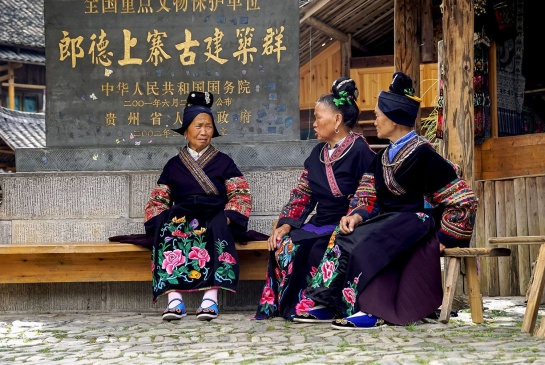Culture - 48 different minority groups call Guizhou home, making it a special place to experience traditional customs and reflect on alternatives ways of living. This package offers respectful interaction and exchange, and as is always the case in China, spectacular hospitality.