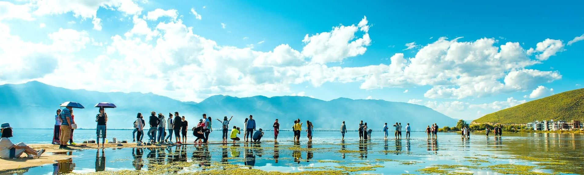 The Spirit of Adventure - Ancient Spirit of Yunnan Tour