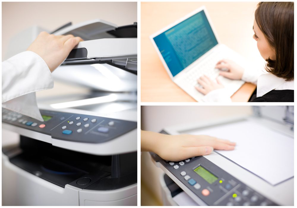 SCANNING & IMAGING SERVICES    LEARN MORE