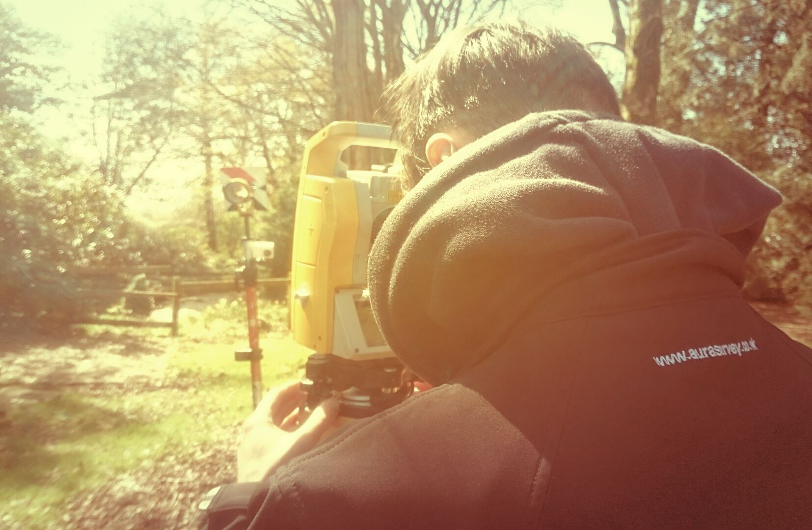 Topographical and Building Survey    Find Out More