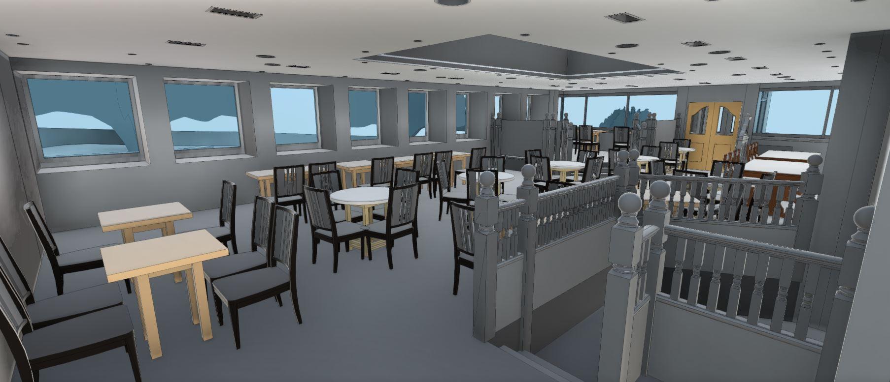 3D 2D Floor Plan Survey
