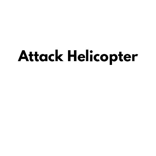 "Attack Helicopter   The following is placeholder text known as ""lorem ipsum,"" which is scrambled Latin used by designers to mimic real"