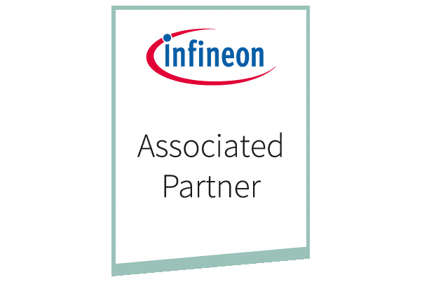 - Kickr Design is proud to be an official Infineon Associated Partner for Design House Services